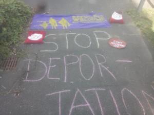 02.07. Stop Deportation